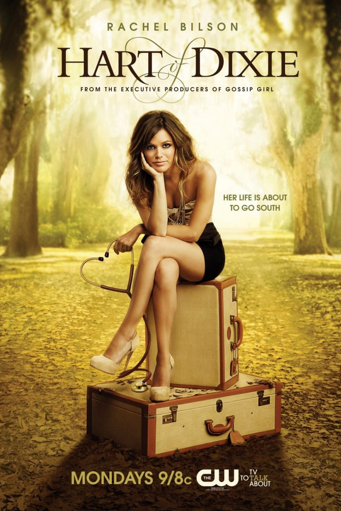 Hart Of Dixie Cast In Real Life 2020