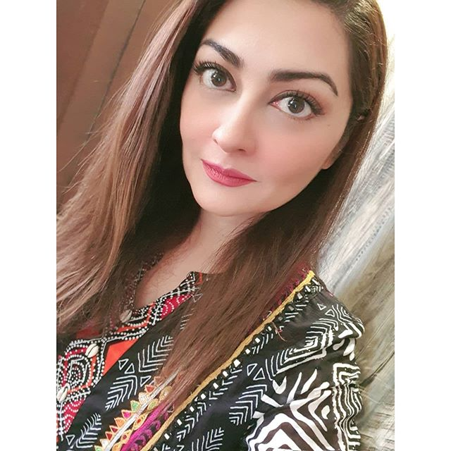 Here Is What Famous Actress Jana Malik Is Doing Now A Days