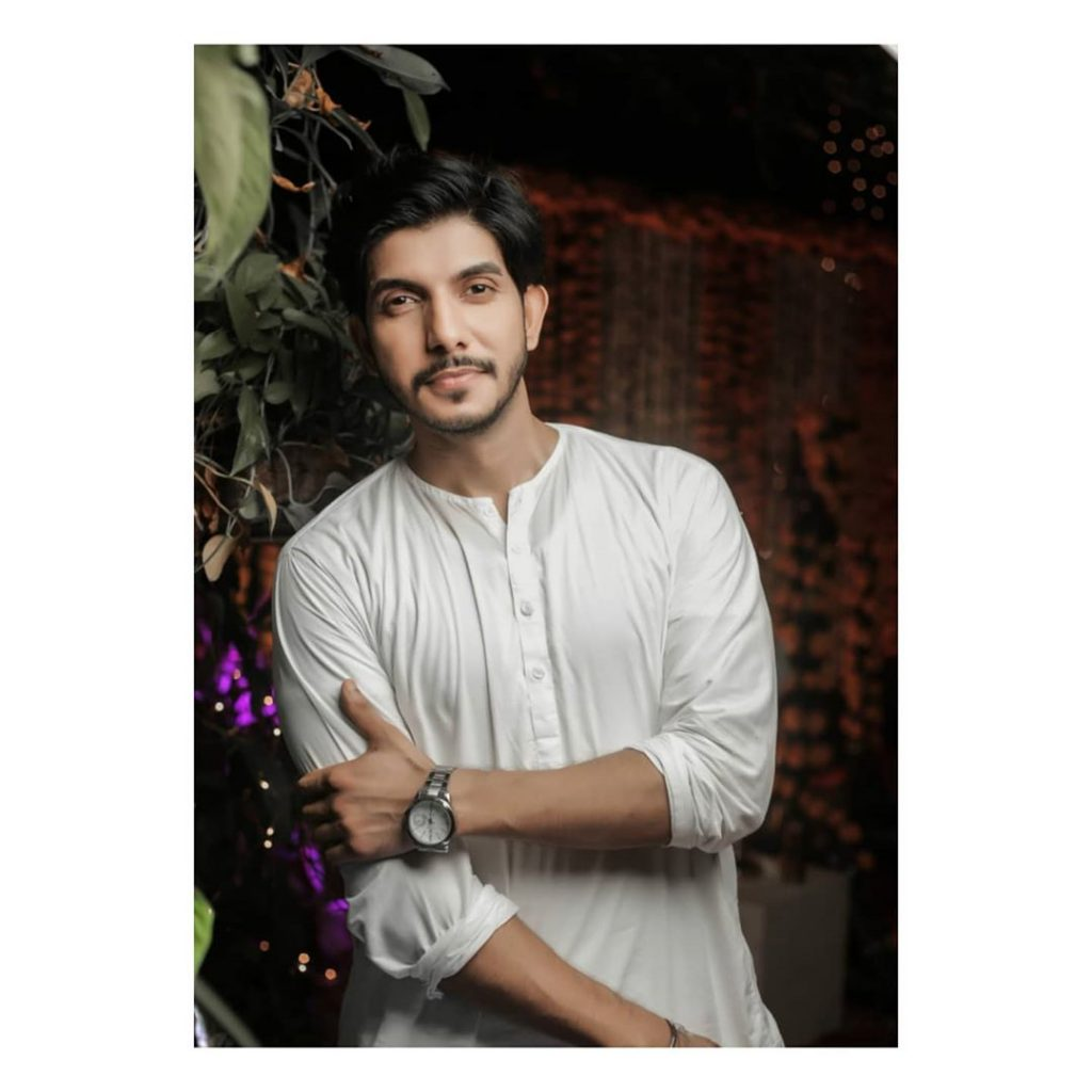 Here Is OST Of Ghamandi Featuring Mohsin Abbas And Nazish Jahangir