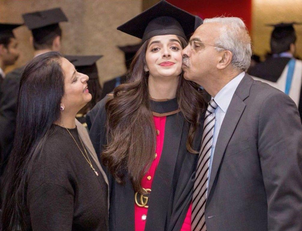 I Share Relationship With My Parents, Like Anaya Of Sabaat - Says Mawra