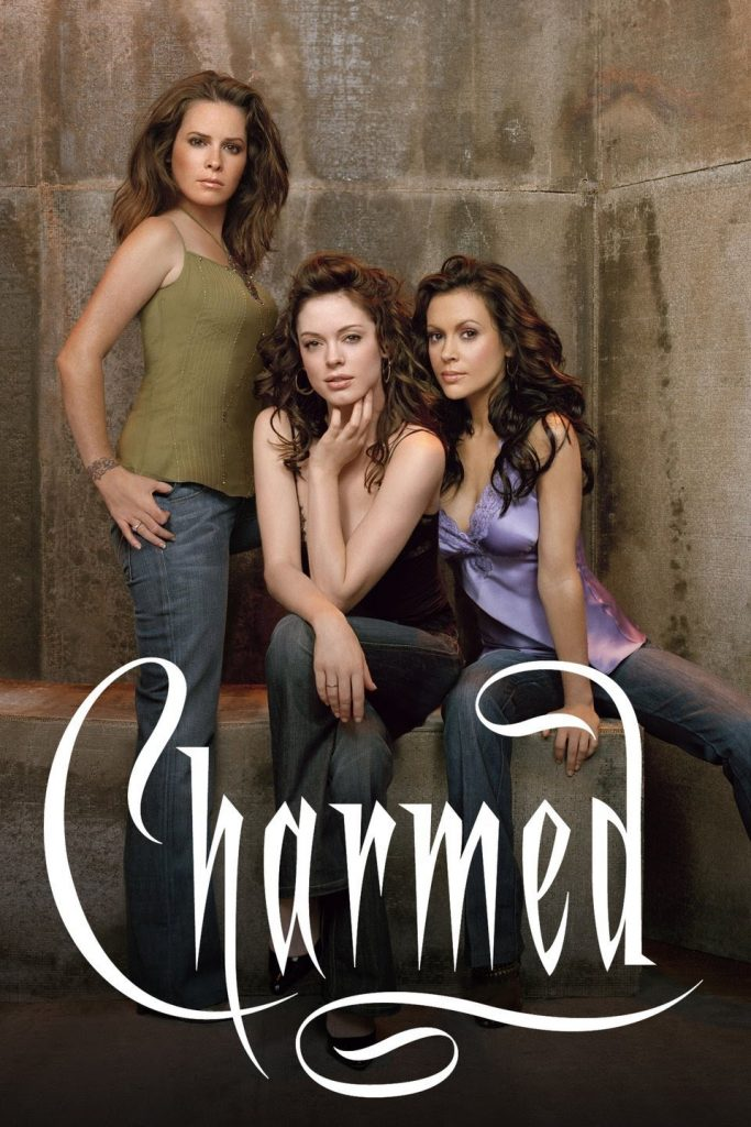 Charmed Cast In Real Life