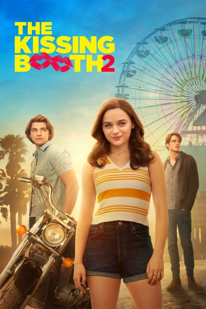 Kissing Booth Cast In Real Life 2020