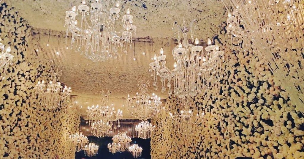 Master Tiles Owner Son Wedding