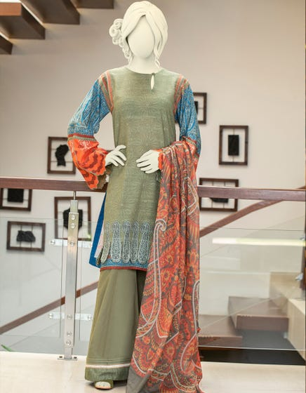J. By Junaid Jamshed Winter Collection 2020- Pictures And Prices