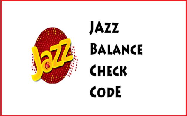 how to-check-jazz-balance