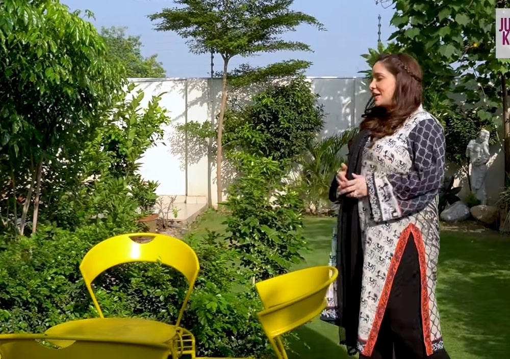 Juggun Kazim Home Garden - Beautiful Photos and Video