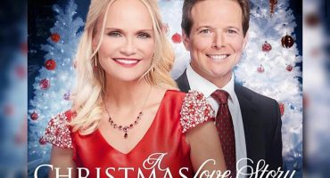 A Christmas Love Story Cast In real Life 2020