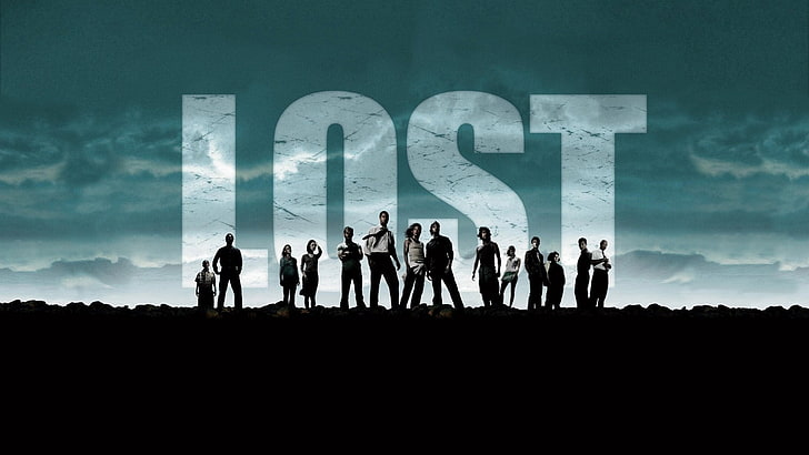 Lost Cast In Real Life 2020