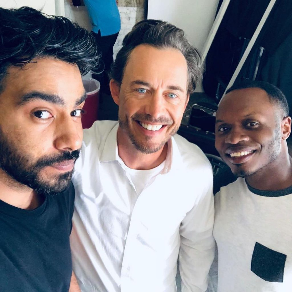iZombie Cast in Real Life 2020