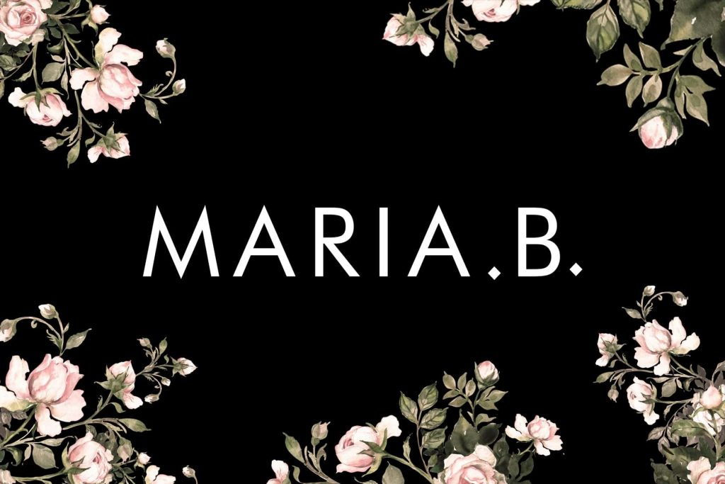 Maria.B Winter Collection 2020 | Prices And Pics