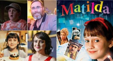 Matilda cast in real life 2020