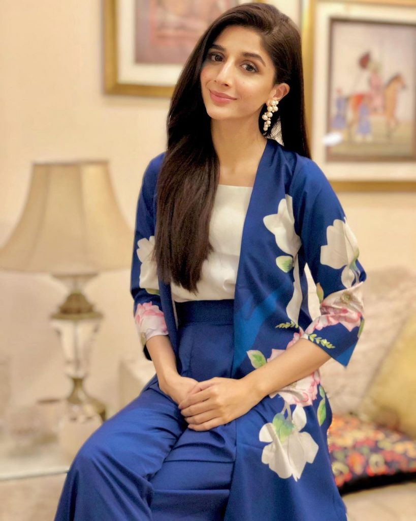 The Role Media Plays In Mawra Hocane Life