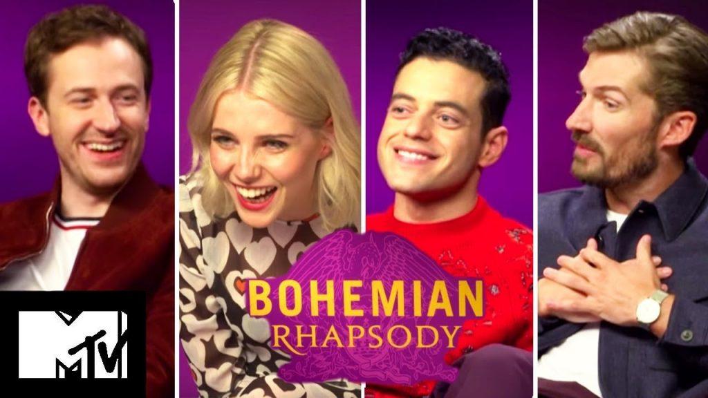 Bohemian Rhapsody Cast 2020 In Real Life
