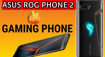 Asus ROG phone 2 Price in Pakistan and Specs
