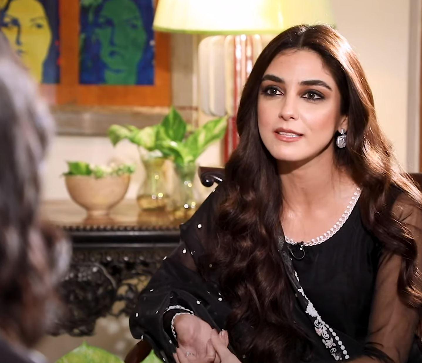 Maya Ali opens up about Shehryar Munawar and Mental Health