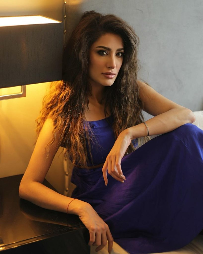 Mehwish Hayat Discusses About Her Dream Man