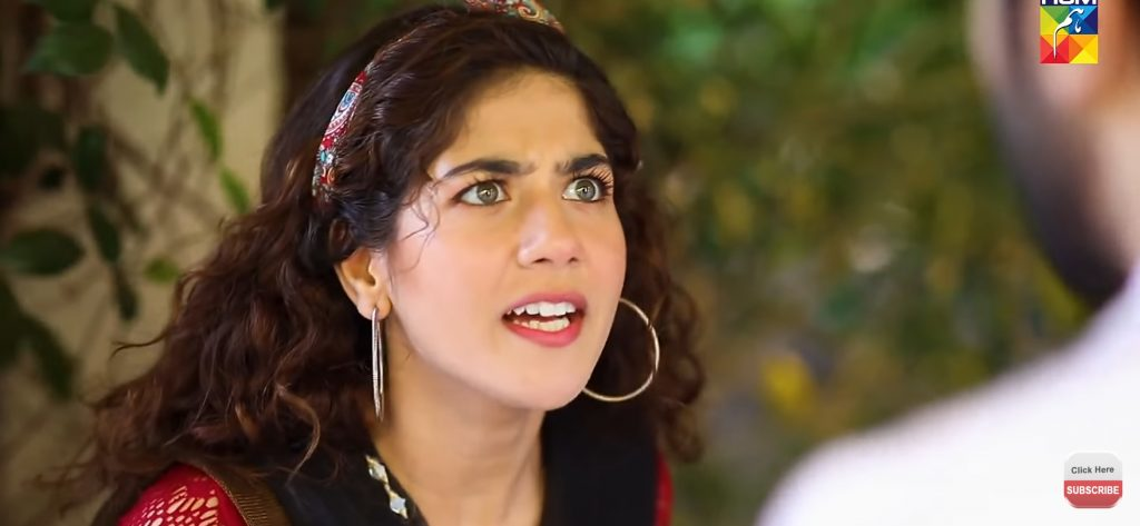 Nadia Afgan's Upcoming Drama Promos Are Out Now
