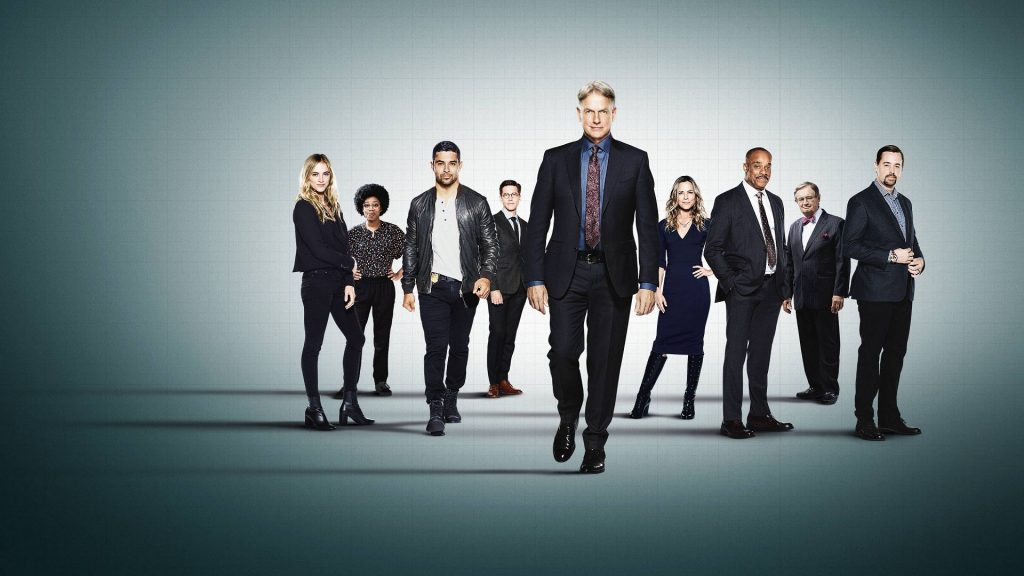 NCIS Cast In Real Life