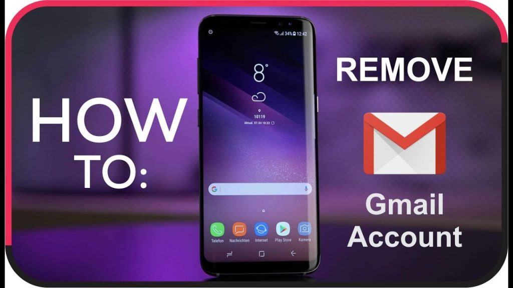 how-to-remove-google-account-from-mobile
