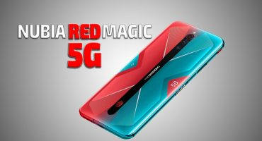 Nubia Red Magic 5g Price in Pakistan
