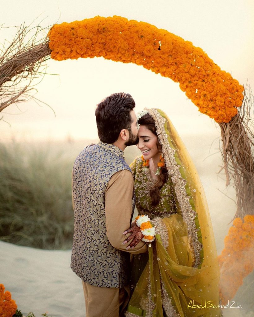Rabab Hashim Mehndi And Mayoun - Pictures And Videos