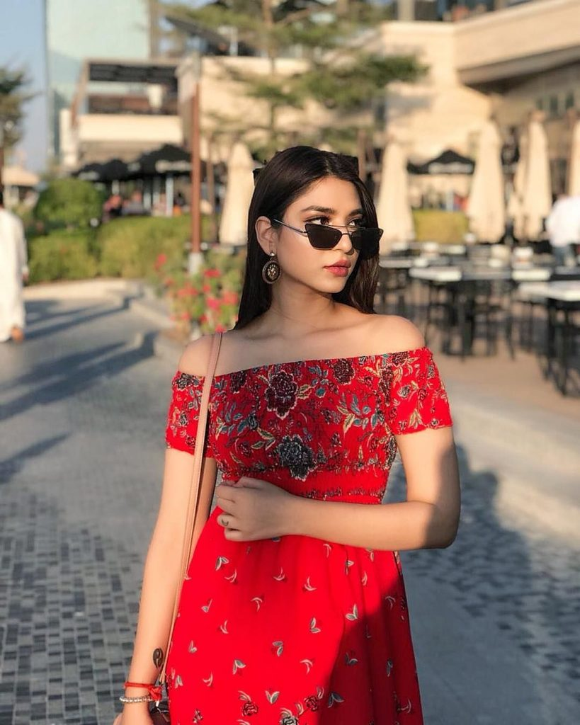 Ramsha Khan Is Not Ready To Perform On Big Screen Yet