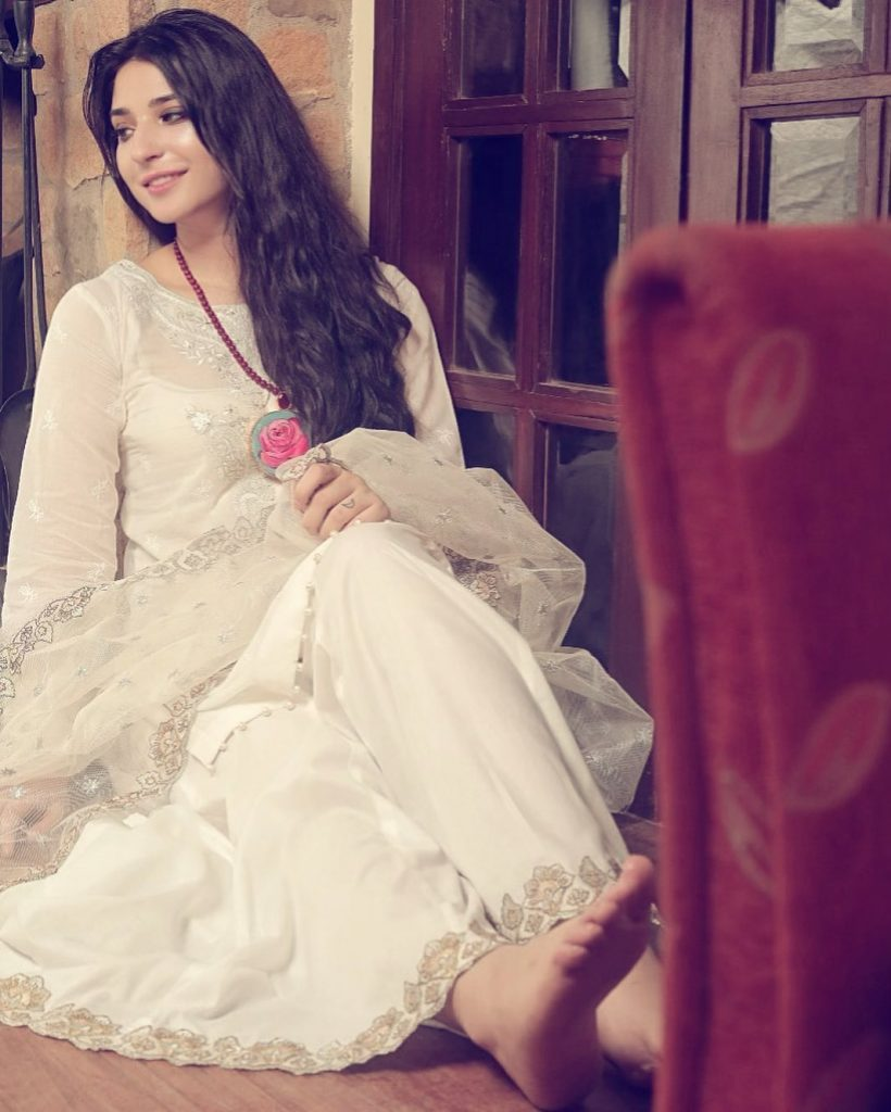 Ramsha Khan Talks About Her Future Goals In Life