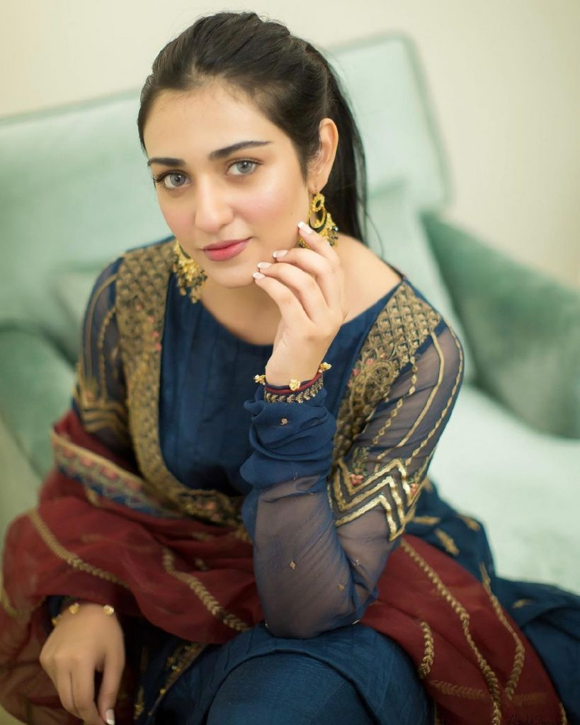 Raqs-e-Bismil Cast In Real Life
