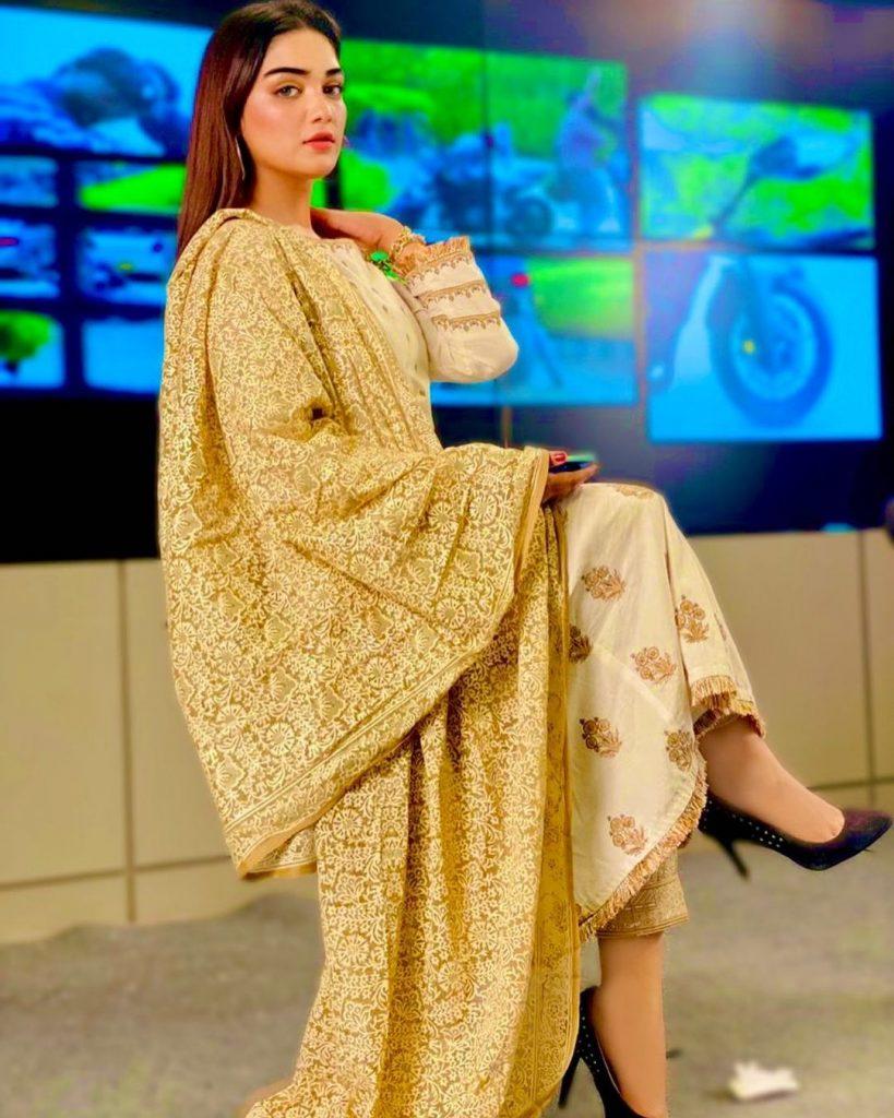 Romaisa Khan Viral Video Scandal