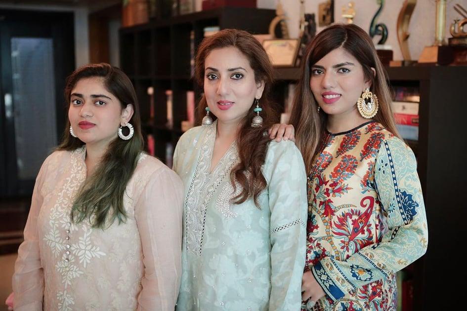 Sajjad Ali Expresses Pure Love Towards His Wife