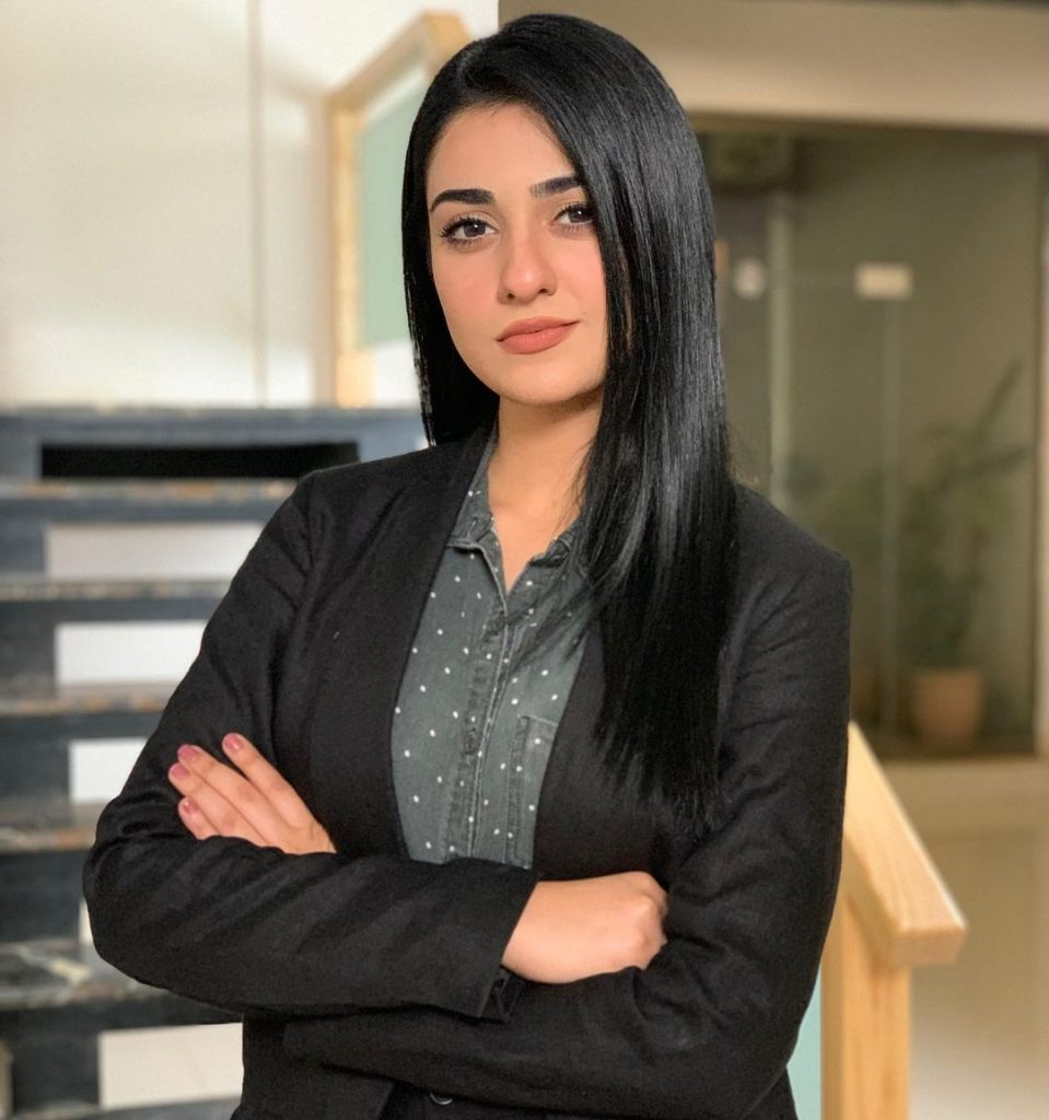 Sarah Khan Is Now On TikTok