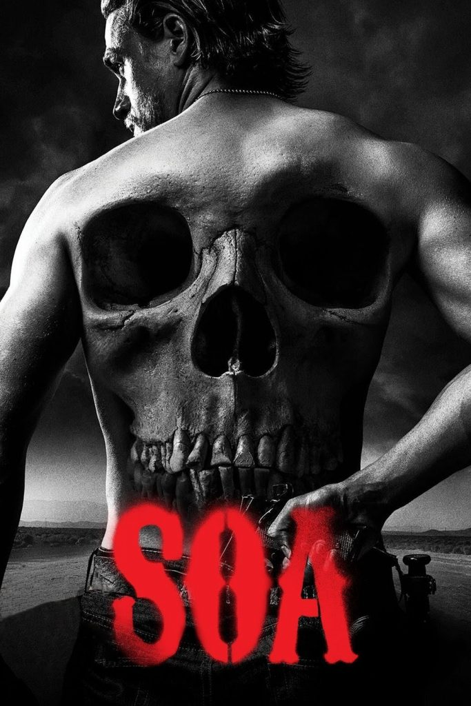 Sons of Anarchy Cast In Real Life