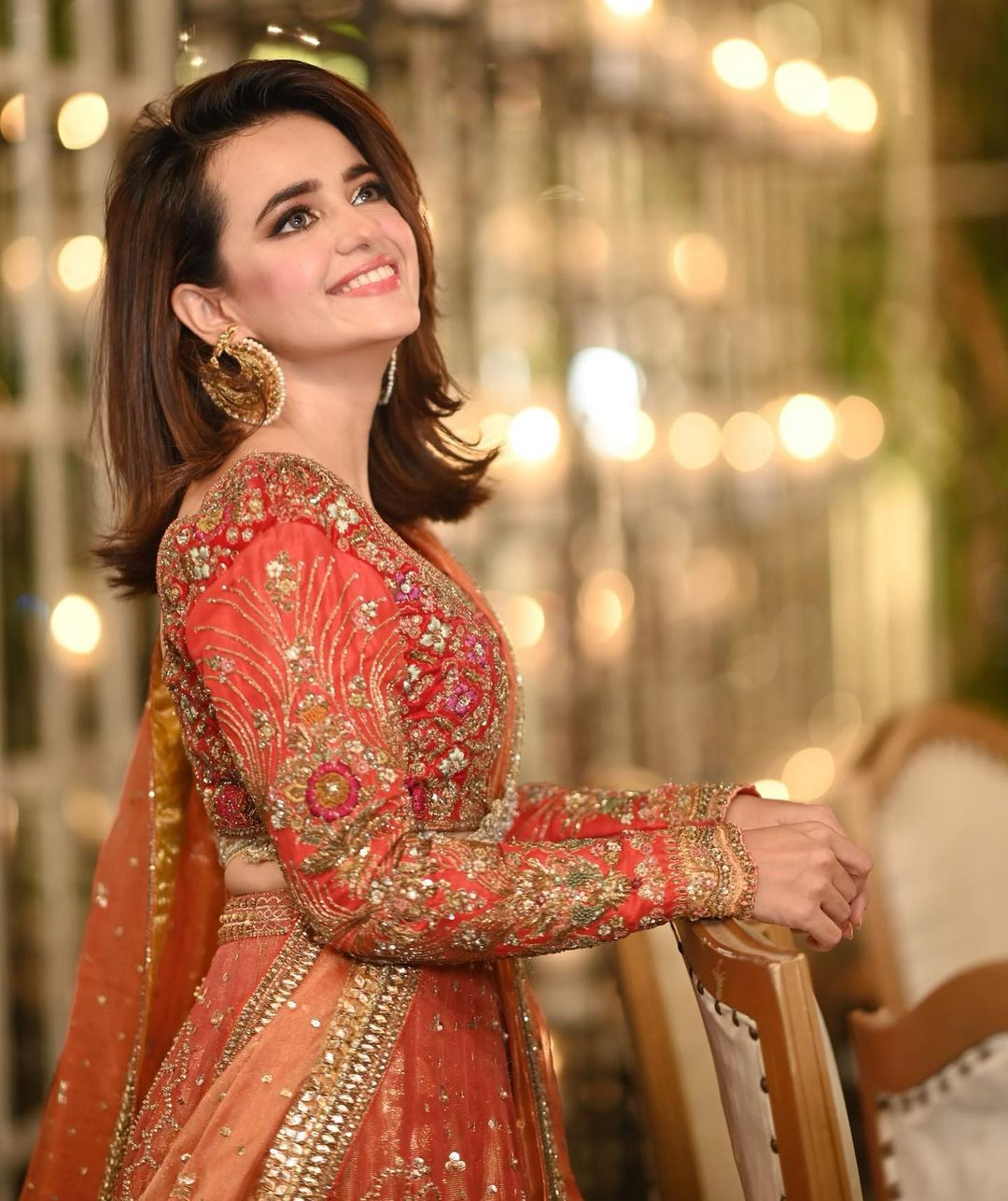 Sumbul Iqbal Looking Stunning in her Latest Pictures