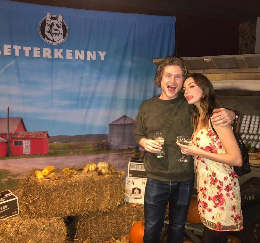 Letterkenny Cast In Real life 2020