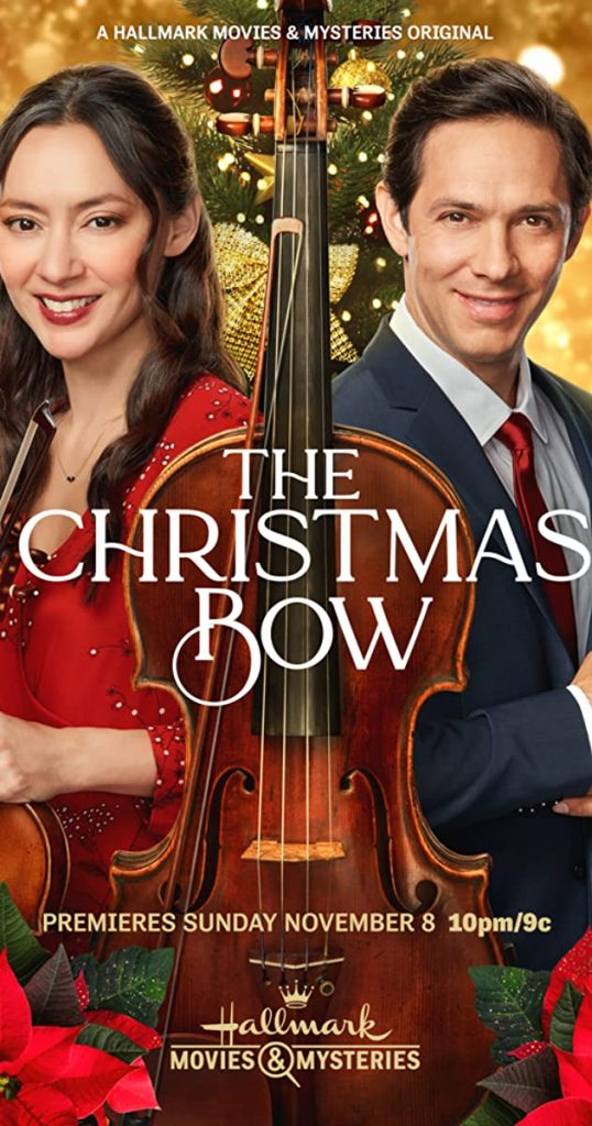 The Christmas Bow Cast in Real Life 2020