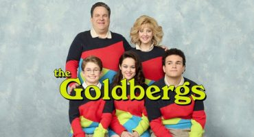 The Goldbergs Cast In Real Life