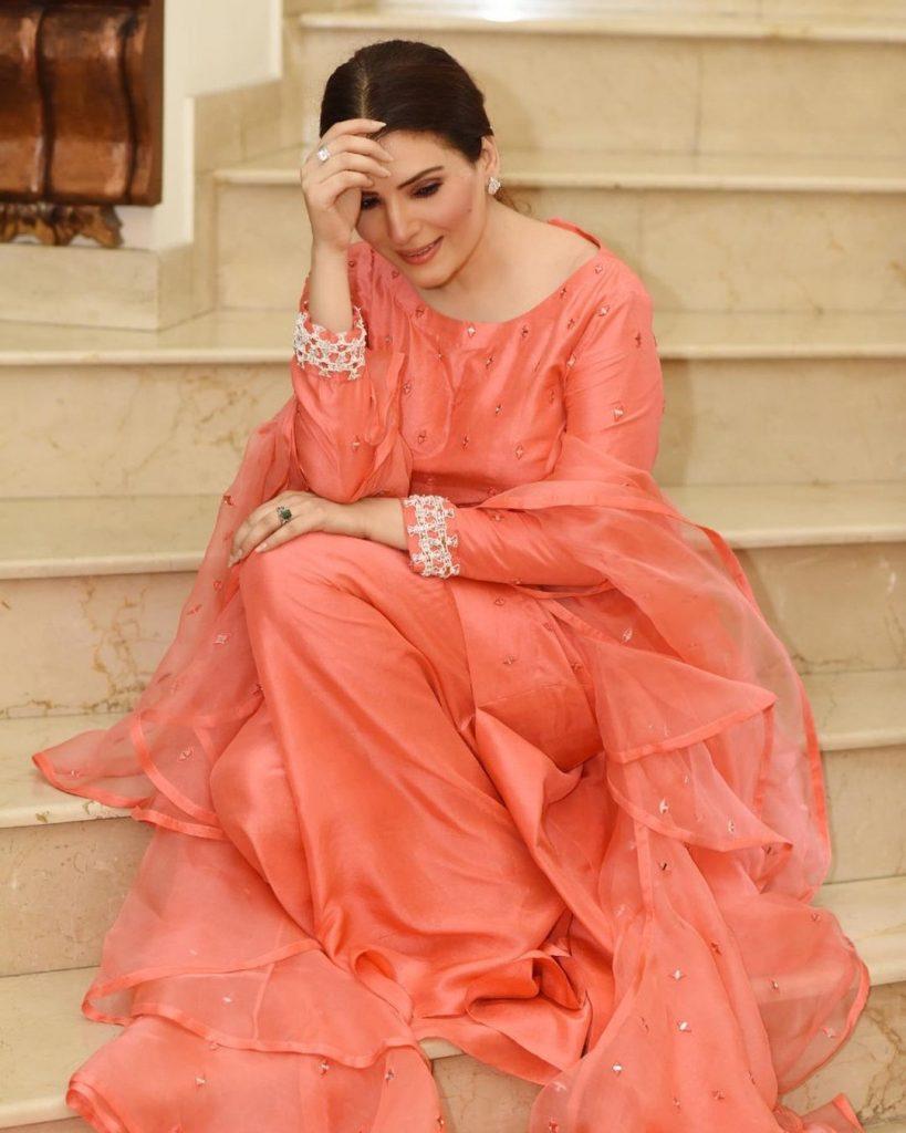 Elegant Resham Latest Pictures