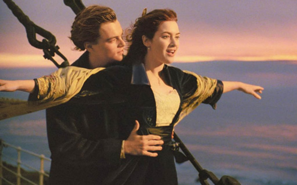 titanic cast in real life 2020 7 2