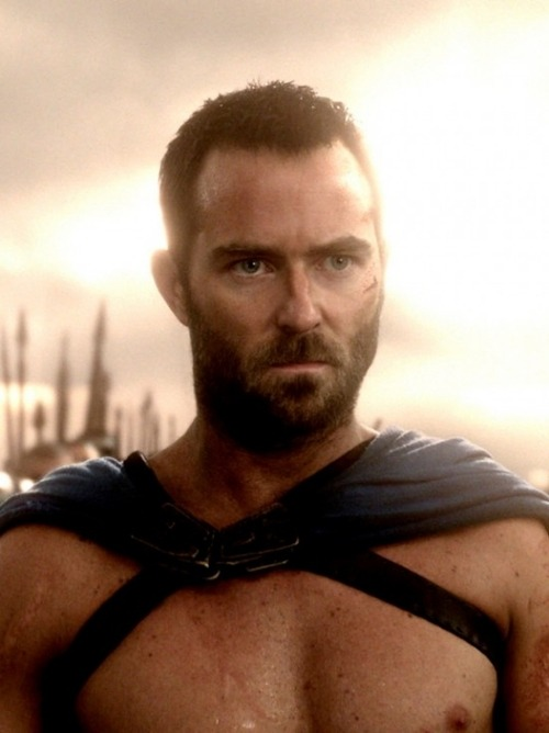 300 Cast In Real Life