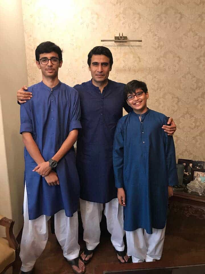 Umeed Drama Cast In Real Life