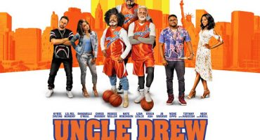 Uncle Drew Cast In Real Life