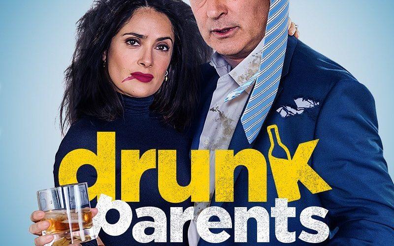 Drunk Parents Cast
