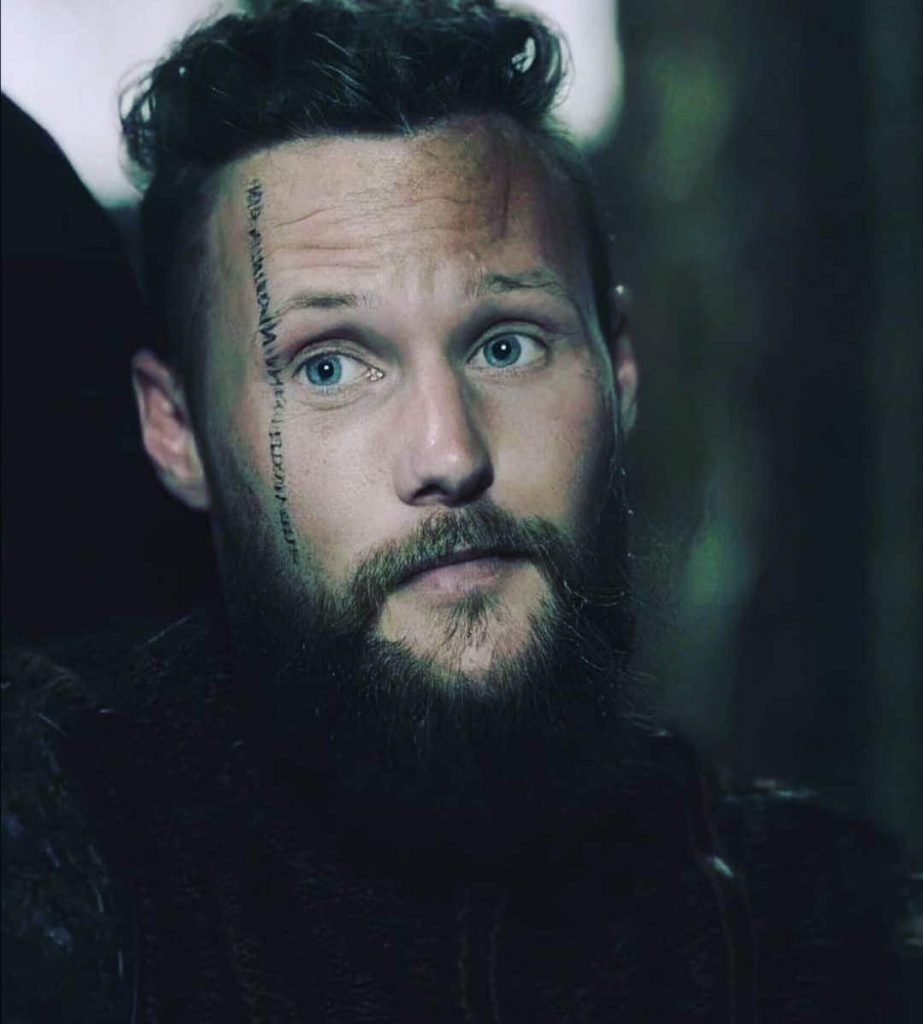 Vikings Cast In Real Life 2020