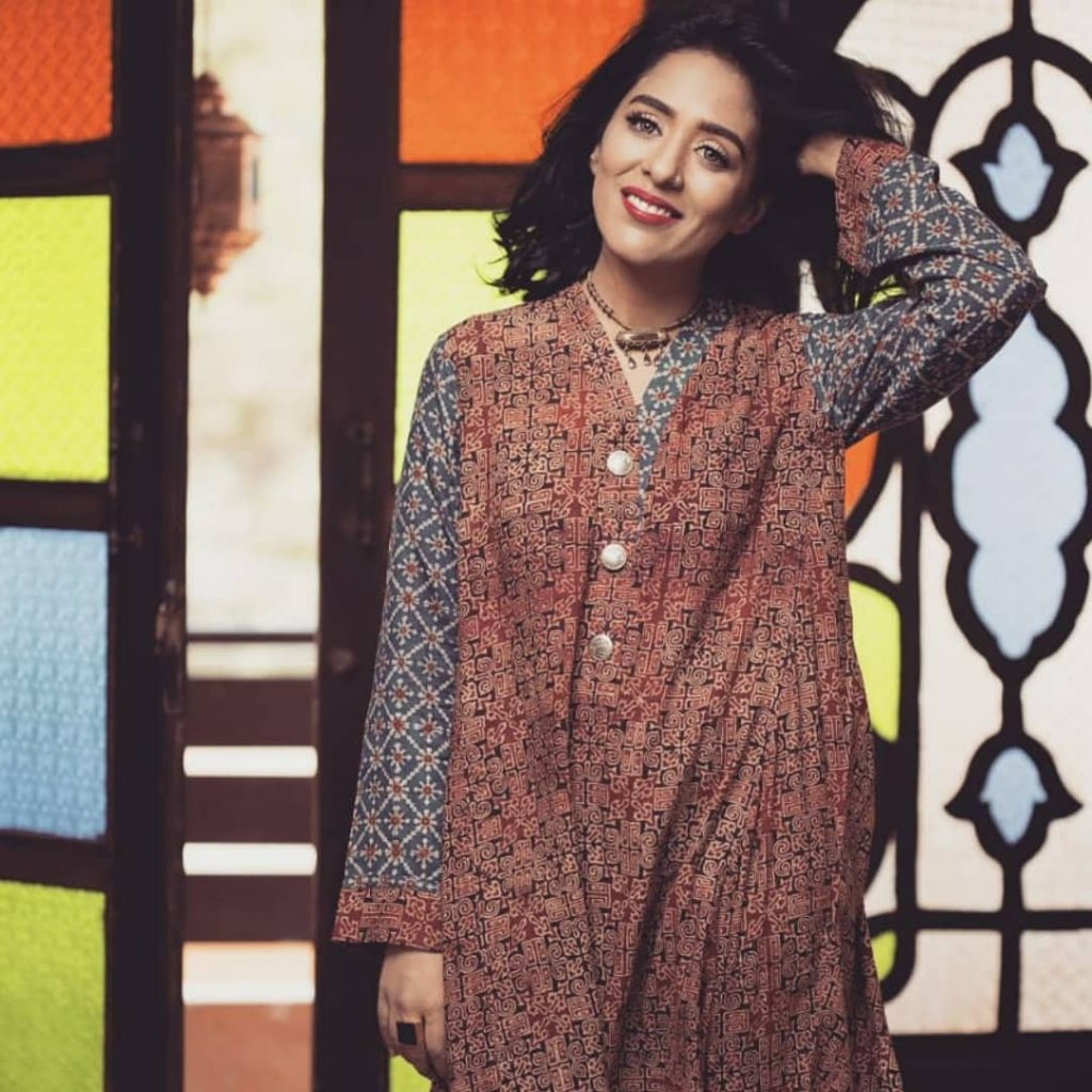 Yasra Rizvi Opened Up About Dunk Controversy