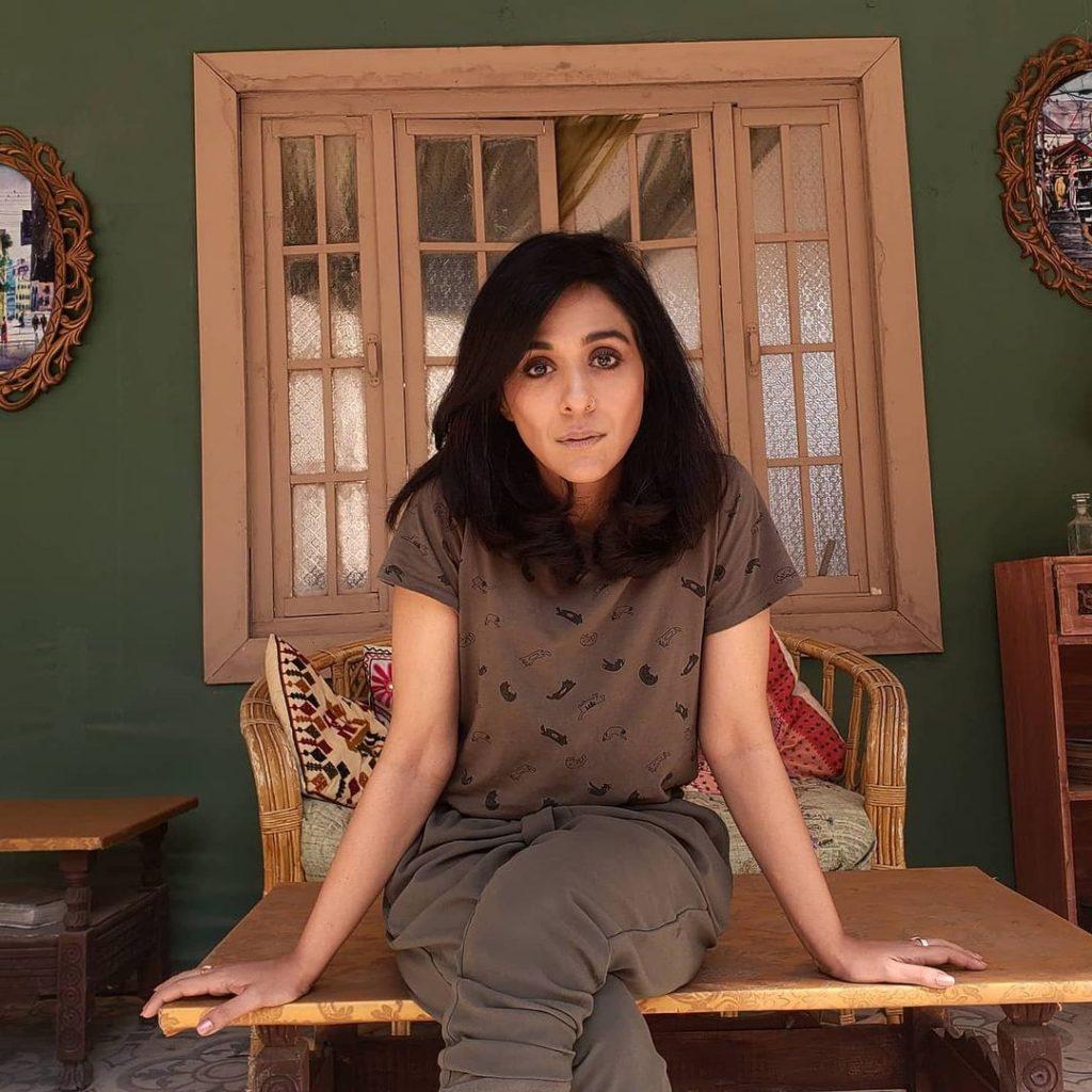 Yasra Rizvi Highlights Flaws In Her Personalities