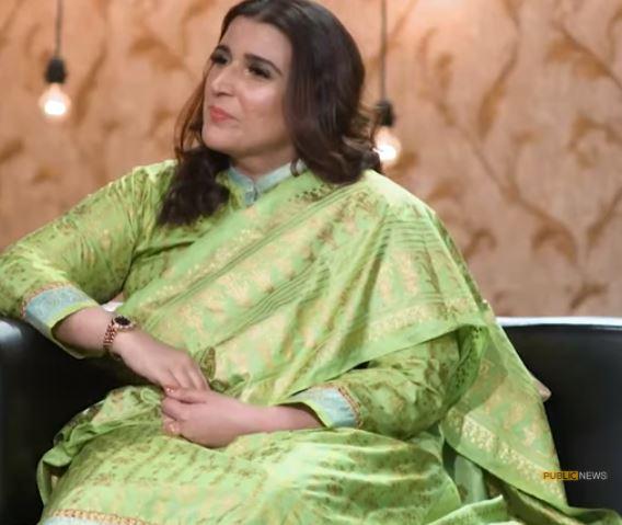Pyar Ke Sadqay Writer Opens Up About Her Husbands Death