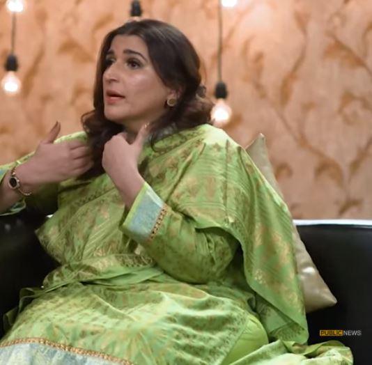 Pyar Ke Sadqay Writer Shares Her Struggles As A Single Mother