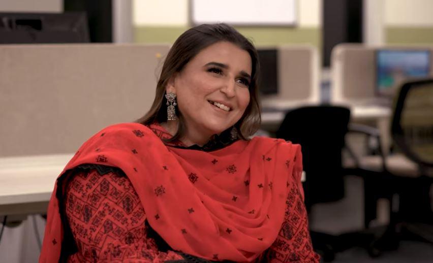 Writer Of Pyar Ke Sadqay Zanjabeel Asim Is A Fahad Mustafa Fan