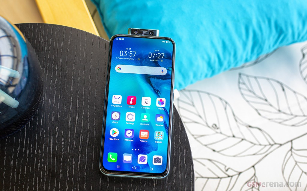 Vivo V17 Pro Price in Pakistan and Specifications