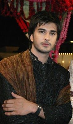 Unique Collection of Imran Abbas's Trendy Sherwanis